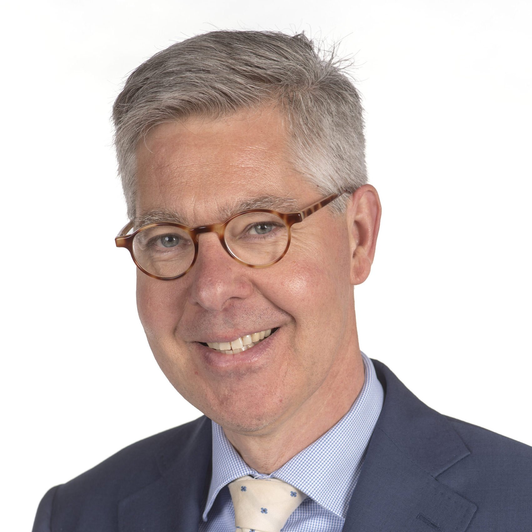 Bert Oosterloo - Dutch Sport Tech Fund