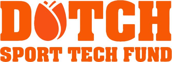 Logo Dutch Sport Tech Fund