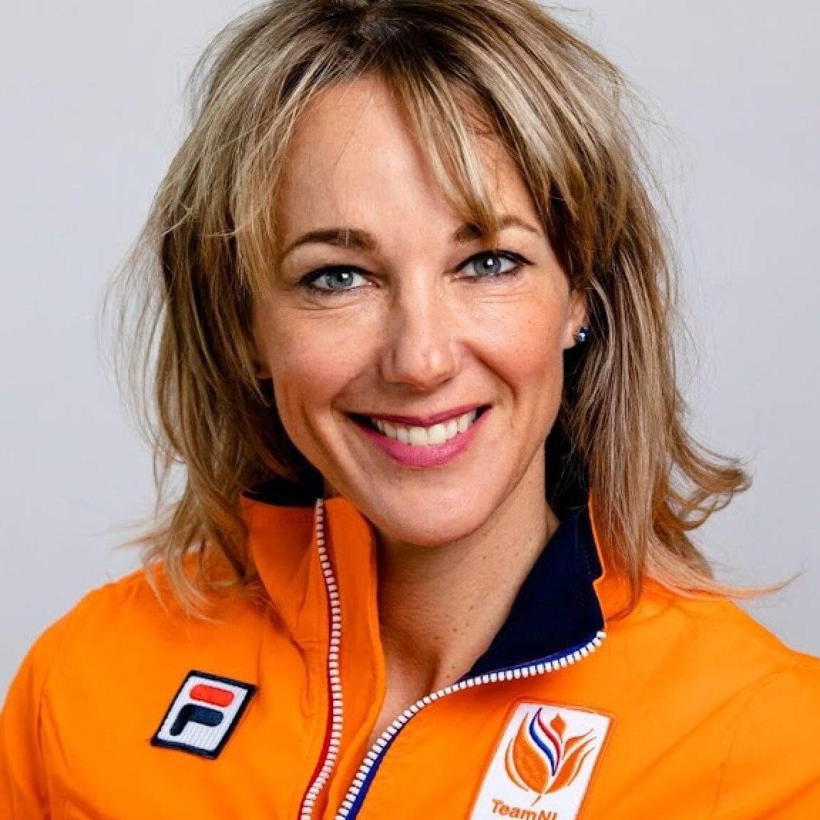 Marianne Timmer - Dutch Sport Tech Fund