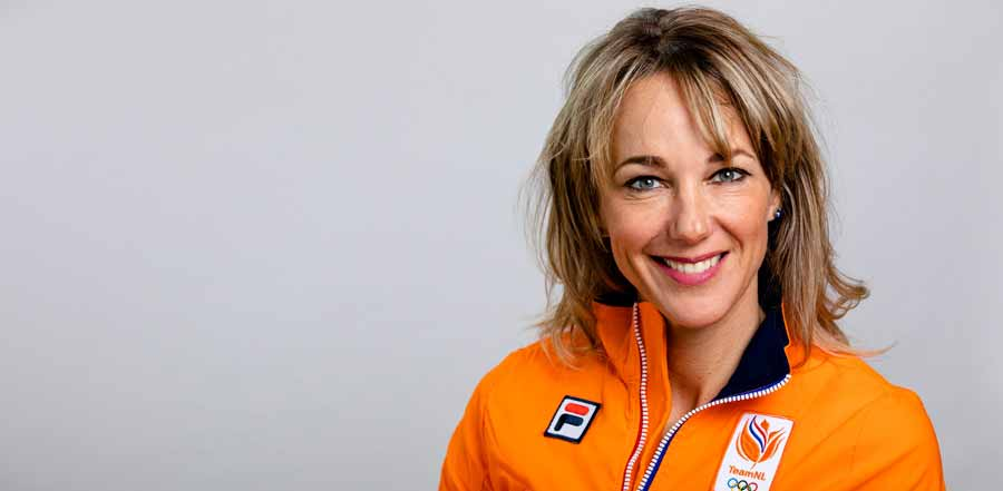 dutch sport tech fund technology marianne timmer