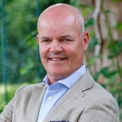 Eric van der Maarel - Dutch Sport Tech Fund